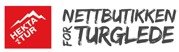 Hekta På Tur Logo