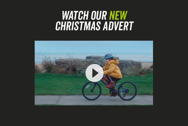 WATCH OUR NEW CHRISTMAS ADVERT
