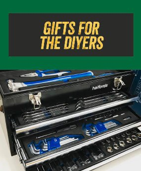 GIFTS FOR THE DIYERS
