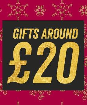GIFTS AROUND £20