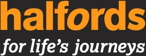 Halfords - for life's journeys