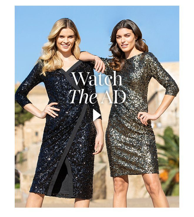 Shop the styles as seen on TV!