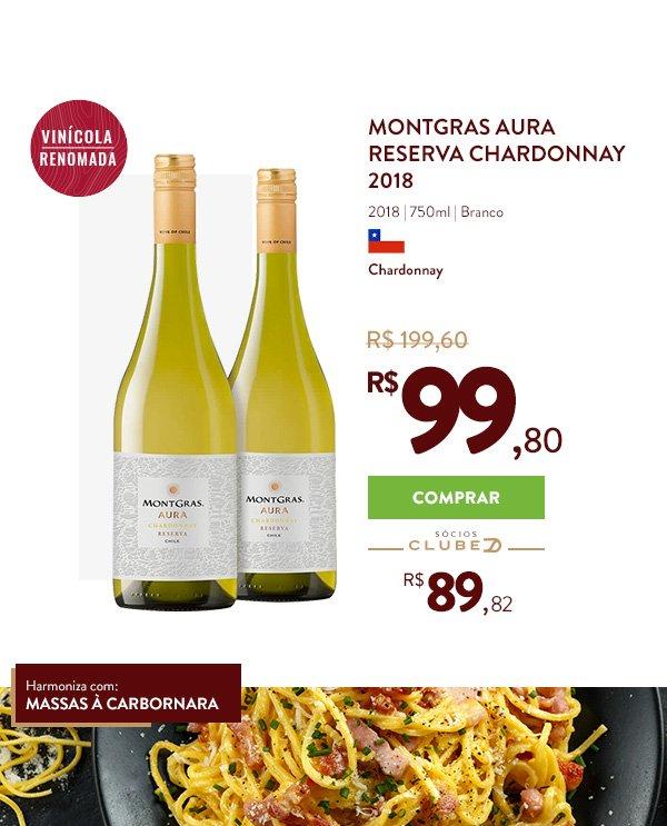 Cantoalba Chardonnay