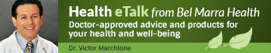 Health eTalk with Dr. Victor Marchione, M.D.