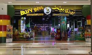 AED 100 Toward Kids Activities