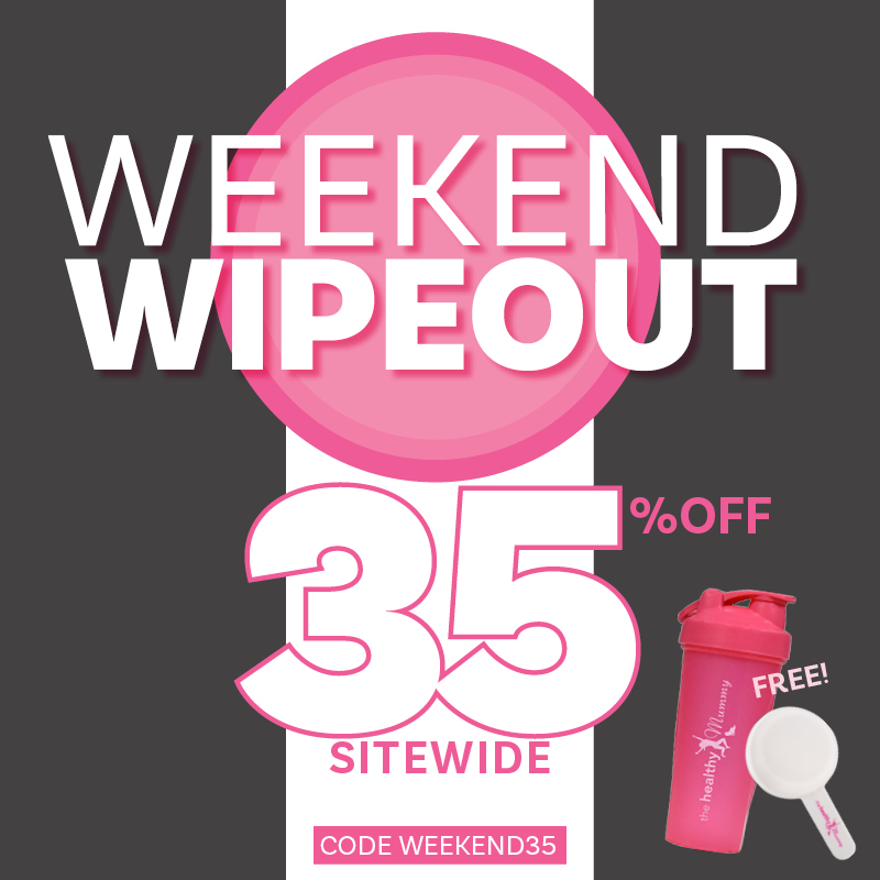 WEEKEND SPECIAL - ENDS MIDNIGHT!
