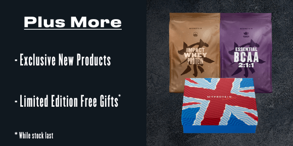 NEW PRODUCTS AND FREE GIFTS
