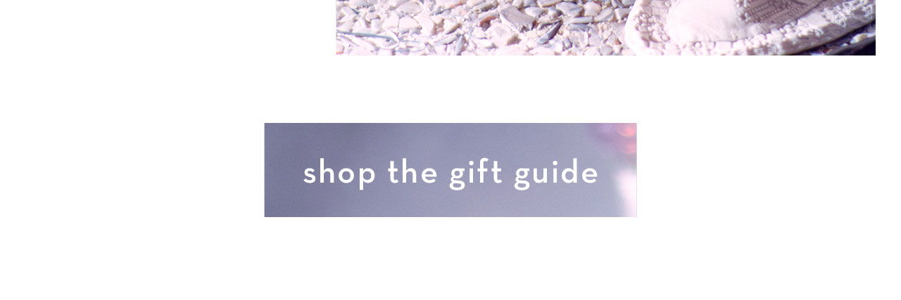 shop the gifts of care gift guide