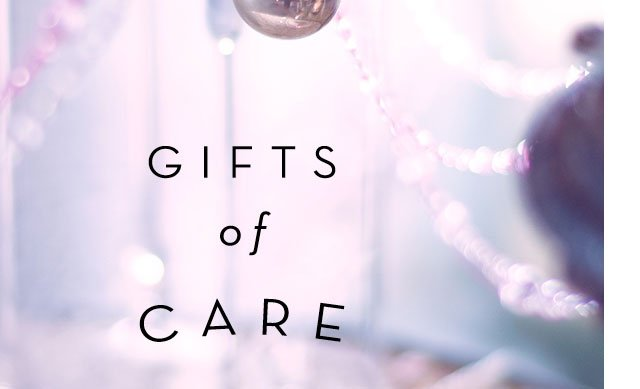gifts of care