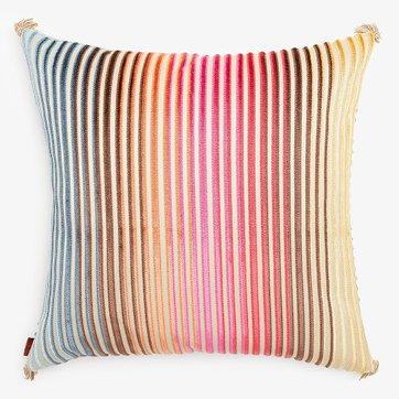 missoni home jacaranda square pillow