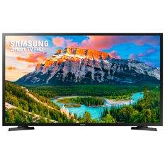 """Smart TV Led Full HD 43"""" Samsung, HDMI, USB, Wi-Fi - UN43J5290AGXZD"""