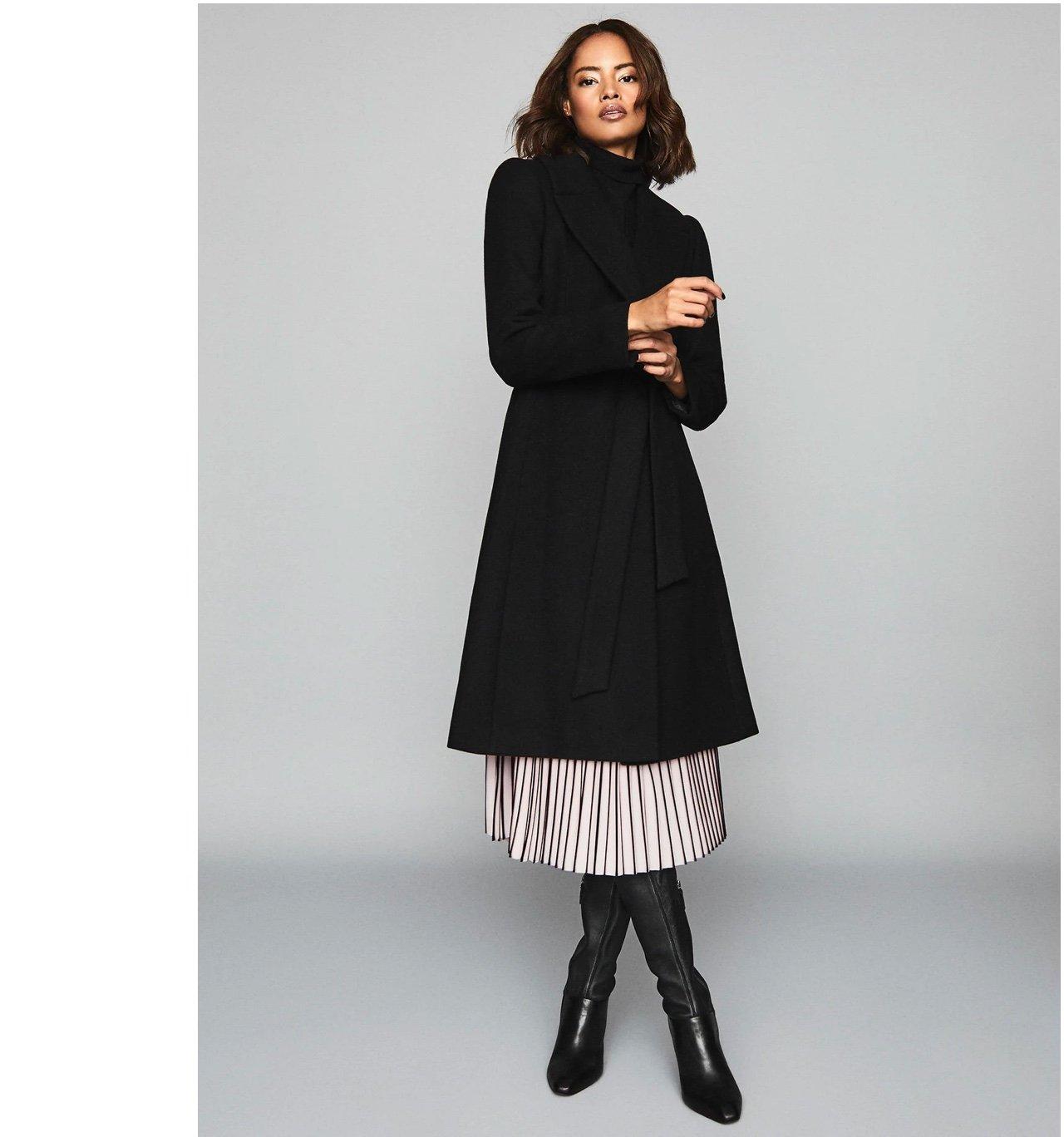 Hessie Coat