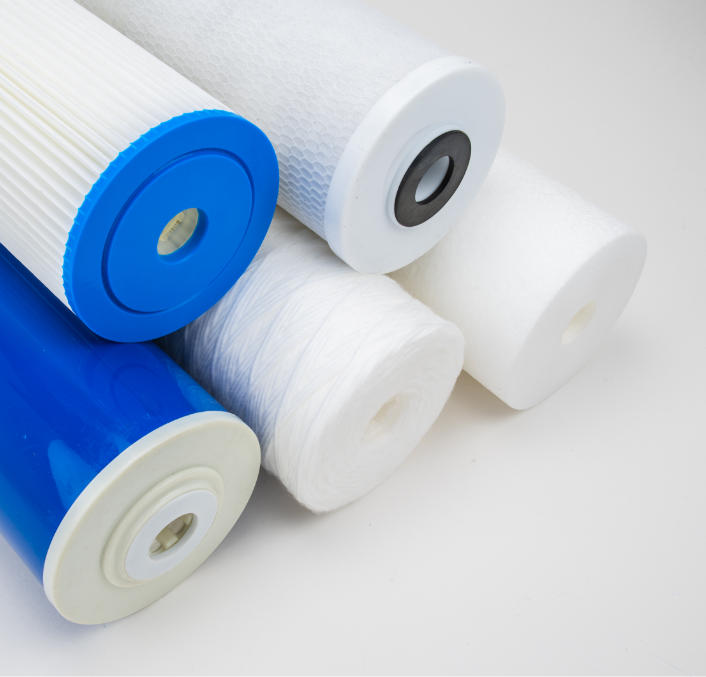 Don't forget to save on 20% on sediment filters this week by clicking here!