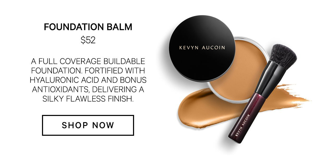 FOUNDATION BALM $52