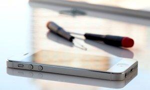 Réparation d'écran pour iPhone