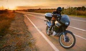 Permis moto classique au choix