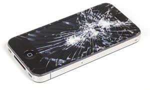 Réparation de l'iPhone ou de l'iPad