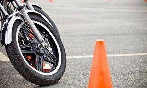 Formation moto au choix