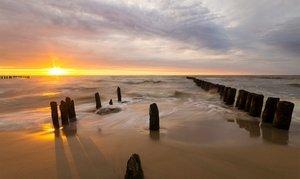 Baie de Somme : 1 à 3 nuits avec option pdj, kir et location de vélo