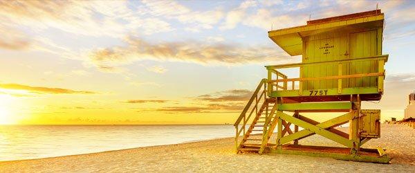 Miami Beach Stay & Dominican Daze