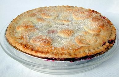 Image of Cherry Pie - Seaquist Orchards