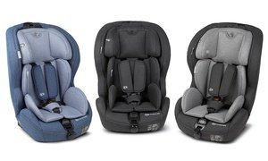 SAFETY-FIX 9-36kg Isofix Car Seat