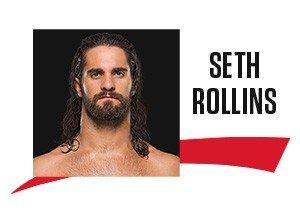 Seth Rollins Merchandise