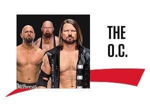 The O.C. Merchandise