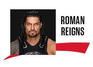 Roman Reigns Merchandise