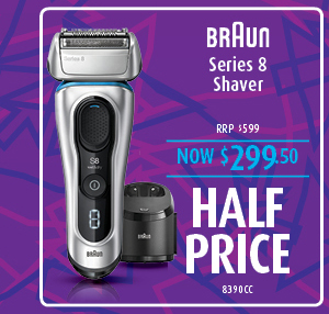 Philips 5000 Series Shaver Combo Pack