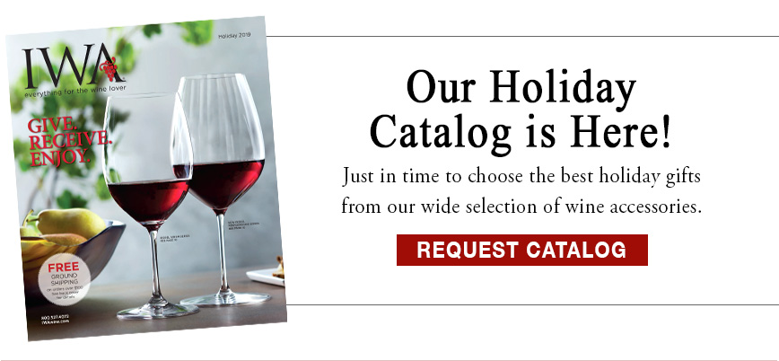 Our Holiday Catalog Is Here!