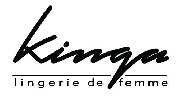 Kinga @ Lavinia Lingerie