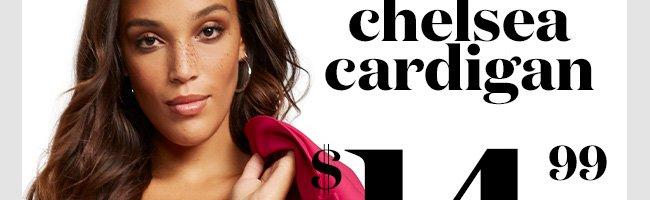 Chelsea Cardigan