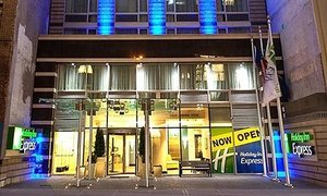 Hotel in Manhattan, NYC
