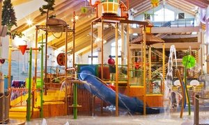 Great Wolf Lodge in New England