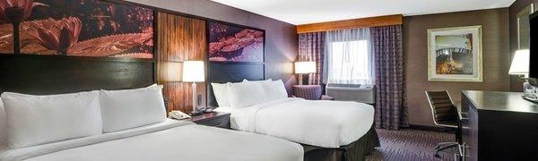 Top-Secret Hotel in Downtown Wilmington