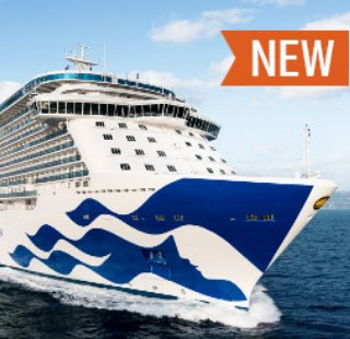 Click here to book Sky Princess cruise