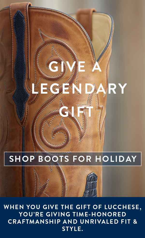 Shop Boots For Holiday