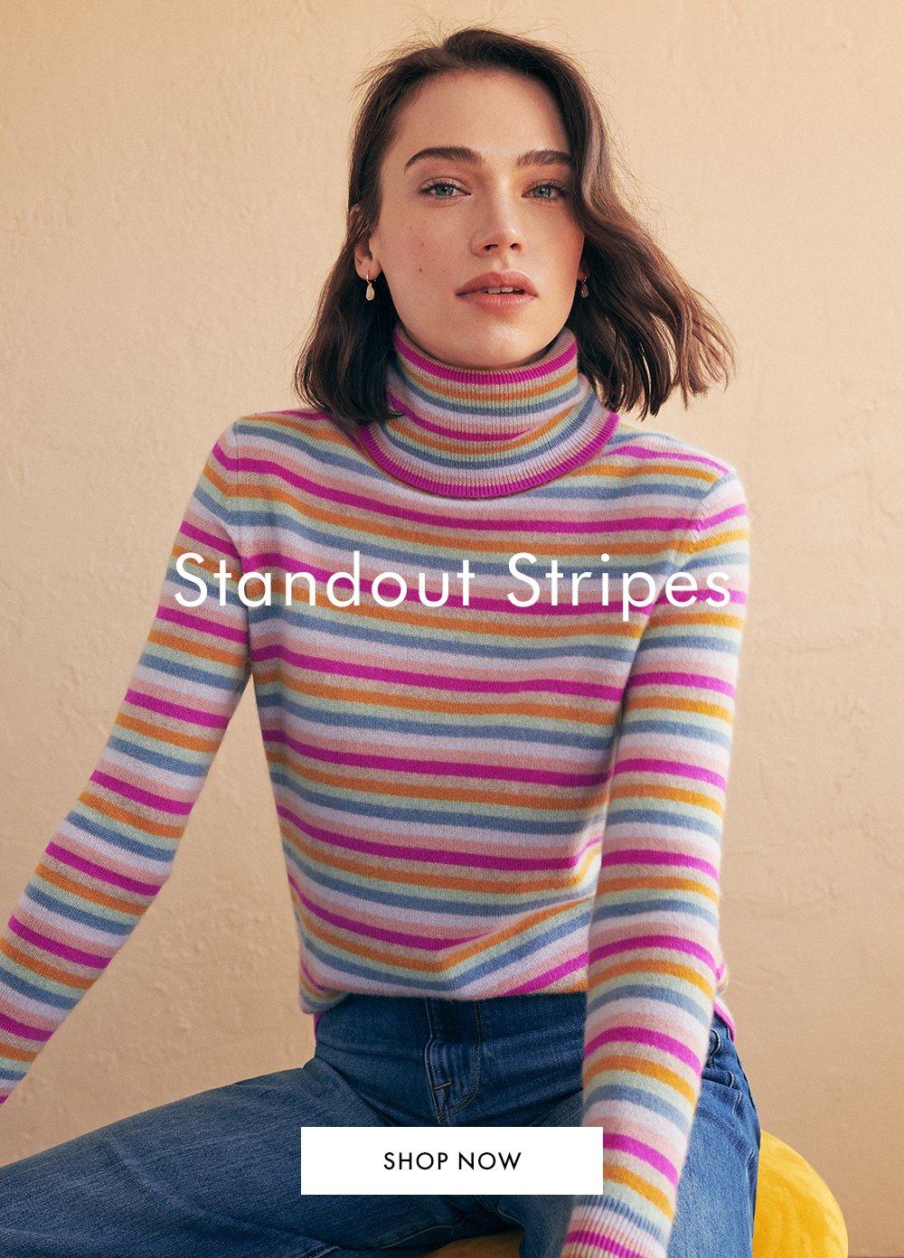 Standout Stripes