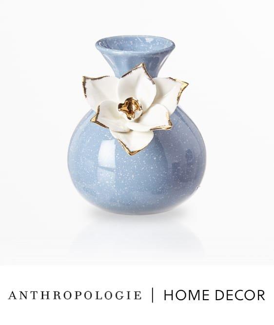 Anthropologie   Home Décor