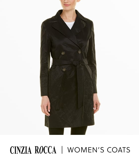 Cinzia Rocca   Women's Coats