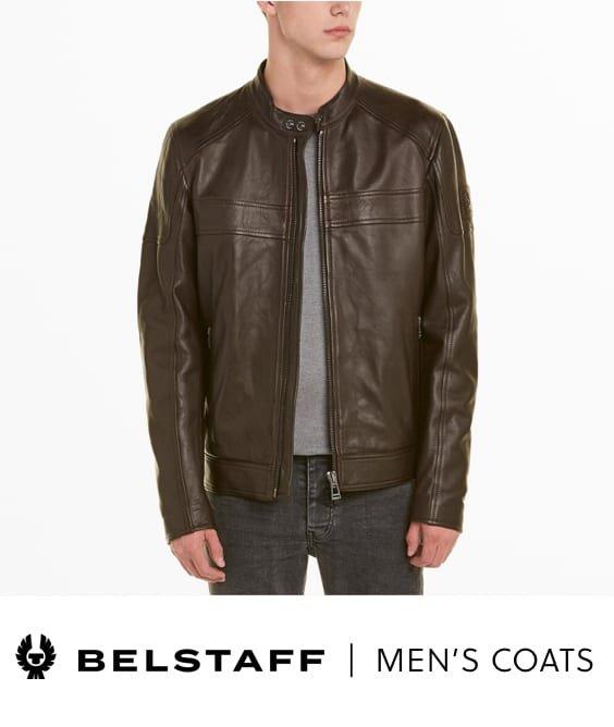 Belstaff   Men's Coats