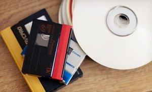 Video to DVD Transfers