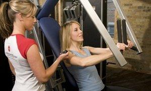Intro Session to Fitness Program