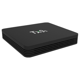 TANIX TX9S KODI Amlogic S912 4K HDR TV Box 2GB/8GB