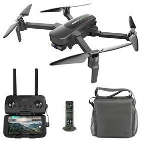 Hubsan ZINO PRO GPS 5G WIFI 4KM FPV RC Drone RTF Portable Version