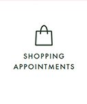 shopping appointments