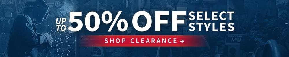 Up to 50% off select Styles. Shop Clearnace
