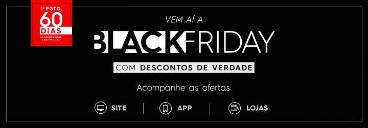 Black Friday | Prepare-se!