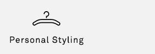 Book a personal styling appointment.